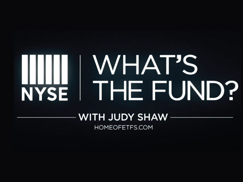 NYSE What's the Fund Wilshire Shares Enhanced Gold Trust